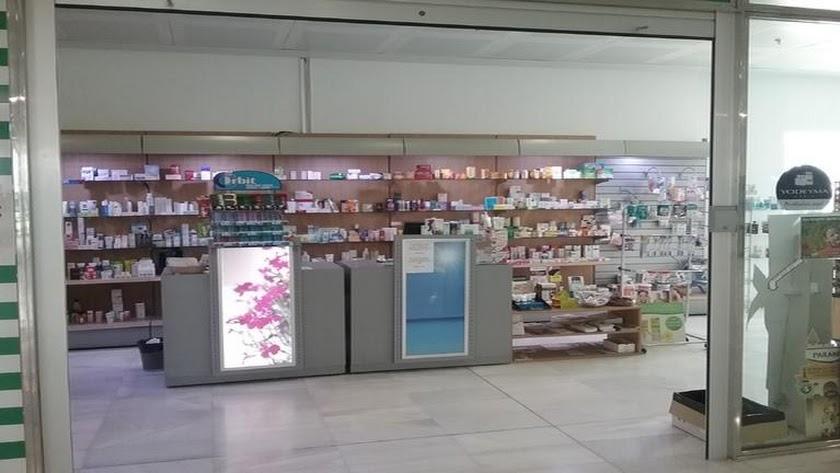 La Farmacia Aeropuerto abre en horario de 8 horas de la mañana a 22 horas de la noche.