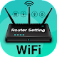 WiFi Router Settings: Router Admin Setup Download on Windows