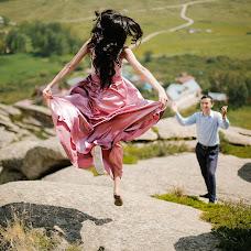 Wedding photographer Aleksandra Fedyukina (alexafedjuk). Photo of 24.08.2017