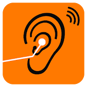 Super Ear Tool: Aid in Super Clear Audible Hearing