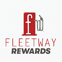 Fleetway Rewards icon