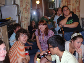 Photo: Study in Ireland, 2009