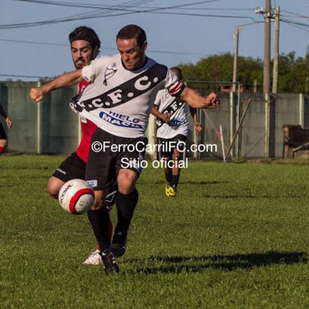 Ferro Carril 1 - Universitario 2: tocó perder (4a Fecha Liguilla 2016)