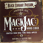 Mackjac Hard Cider Black Currant Passion