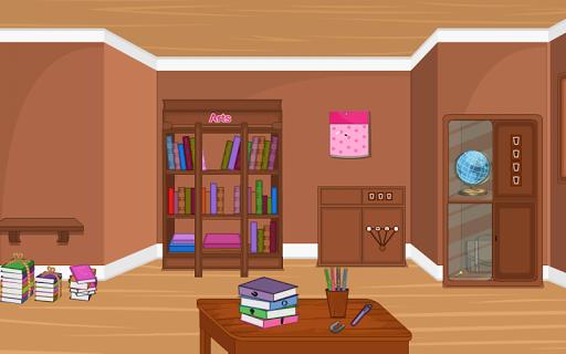 無料解谜Appの大学図書館エスケープ|記事Game