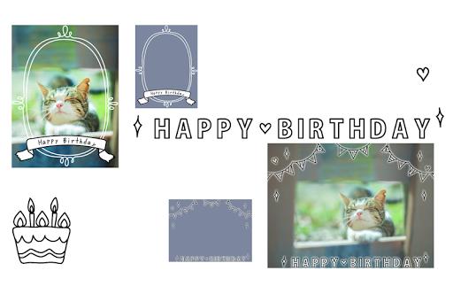 Happy Birthday Camera 2.0.3 Windows u7528 3