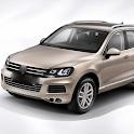 Sfondi di Volkswagen Touareg icon
