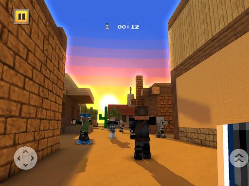Hide and Seek u2013 Go & Explore  screenshots 3