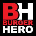 Burgerhero icon