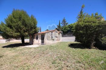 terrain à Les Pennes-Mirabeau (13)