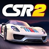 Download CSR Racing 2 Free