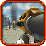 Soldier Assault 1.1 Apk
