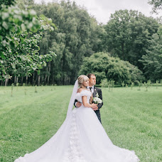 Wedding photographer Stanislav Rogov (RogovStanislav). Photo of 27.11.2017