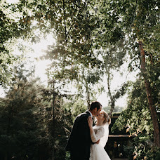 Wedding photographer Daria Seskova (photoseskova). Photo of 02.08.2018