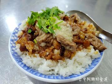 宜蘭味(老攤)紅麵線