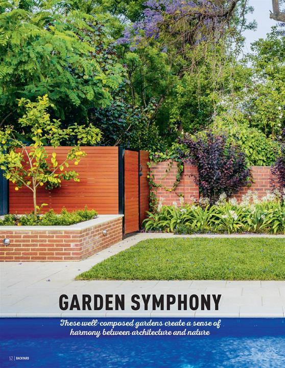 Backyard Garden Design Ideas Android Apps on Google Play