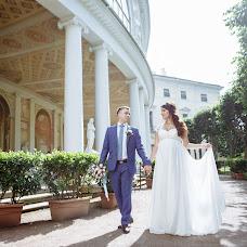Vestuvių fotografas Nika Pakina (Trigz). Nuotrauka 31.07.2019