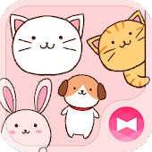 Stamp Pack: Cute Animals