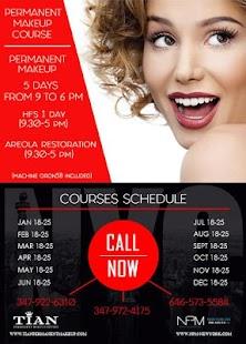 Permanent Makeup Studio - náhled