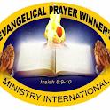 Prayer winners TV icon