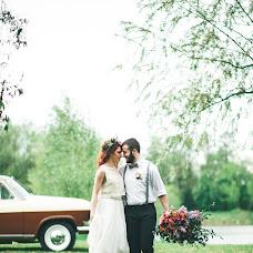 Wedding photographer Nazar Luniv (nazarluniv). Photo of 20.03.2017