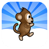 Run Monkey Run Jungle