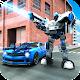 Mech Robot Car War: transform Robot shooting games (game)