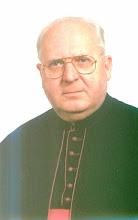 Photo: Főtisztelendő Kele Pál püspöki tanácsos, apát, esperes