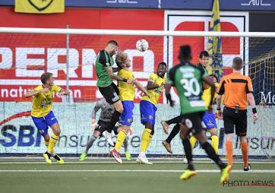 De competitie begint een week te vroeg: STVV en Cercle Brugge serveren sober schouwspel met logisch resultaat