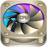 CPU Cooler - Cooling Master, Phone Cleaner Booster 1.5.0 (Unlocked)