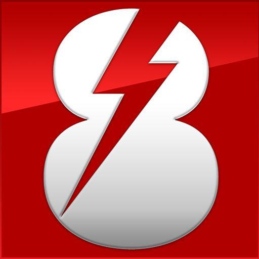StormTeam8 - WTNH Weather 天氣 App LOGO-硬是要APP