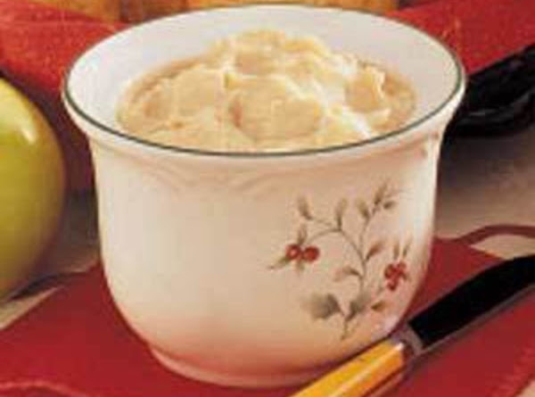 Honey Cinnamon Butter Recipe