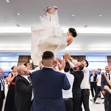 Wedding photographer Antonio Palermo (AntonioPalermo). Photo of 29.11.2017
