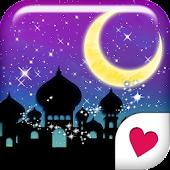 Cute wallpaper★Arabian Nights