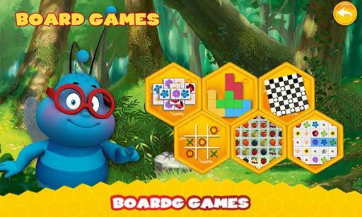 Maya the Bee: Play and Learn apkmr screenshots 2