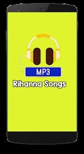 New All Rihanna Songs - náhled