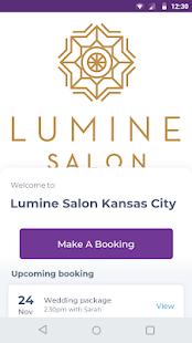 Lumine Salon Kansas City - náhled