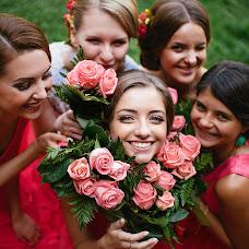 Wedding photographer Vitaliy Abramchuk (AVDreamer). Photo of 03.09.2014