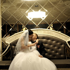 Wedding photographer Pawel Kostka (kostka). Photo of 08.05.2015