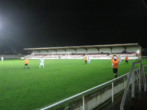 Photo: 11/11/11 v Flint Town United (Cymru Alliance) 1-2 - contributed by Justin Holmes