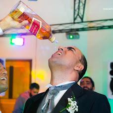 Wedding photographer Marcos Pereira (reacaofotografi). Photo of 24.05.2017