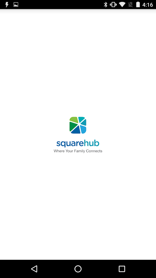 SquareHub - Powered by Sirqul- screenshot