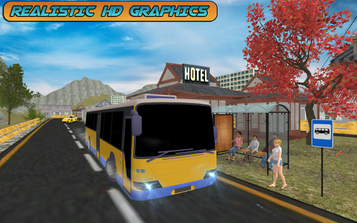 Tourist Bus Simulator Driving Games  screenshots EasyGameCheats.pro 5