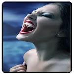 Vampire HD WAllpaper Icon