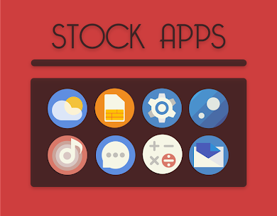 Aurora Icon Pack 1.4 [Mod + APK] Android 1