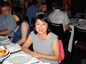 Photo: the lovely Lan Chi Nguyen Weekes (CRC Planning)