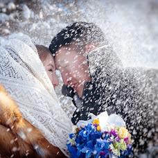 Wedding photographer Edvard Khomus (EdwardKhomus). Photo of 13.03.2016