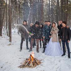 Wedding photographer Pavel Fedorov (fedfoto). Photo of 15.11.2015