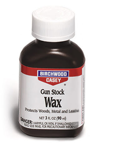 Gun Stock Wax (90ml)