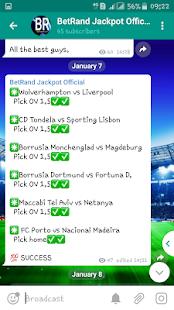 BetRand Jackpot Official for PC-Windows 7,8,10 and Mac apk screenshot 4